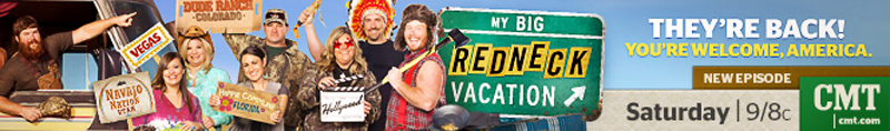 My Big Redneck Vacation  UFOdc.com