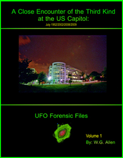 UFO Forensic Files