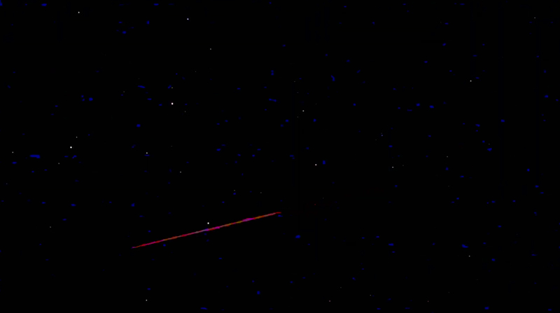 2-08-2020 UFO Red Band of Light  Flyby Hyperstar 470nm IR RGBKL Analysis