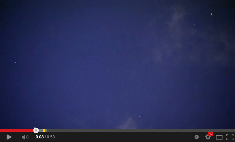 7-18-2014 UFO GREEN Sphere SM SDM Analysis