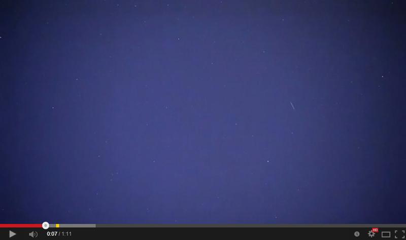 7-18-2014 UFO SM SDM Portal 4 Analysis