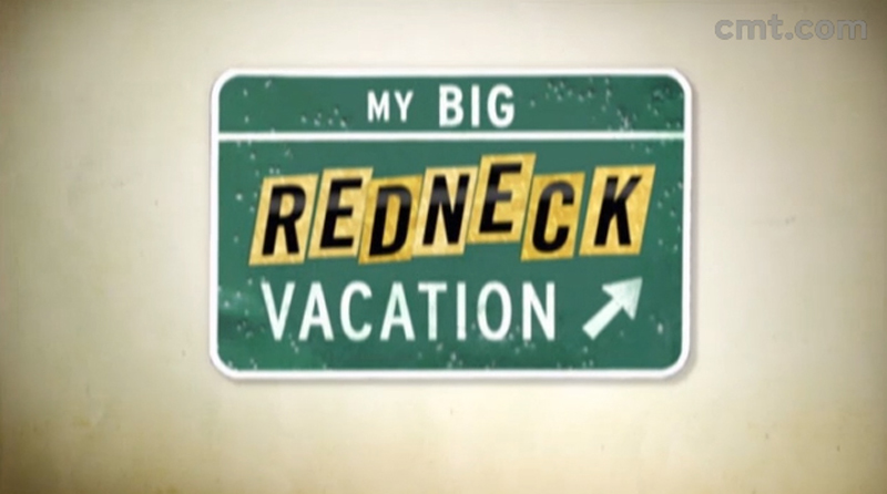 UFOdc.com on My Big Redneck Vacation on CMT