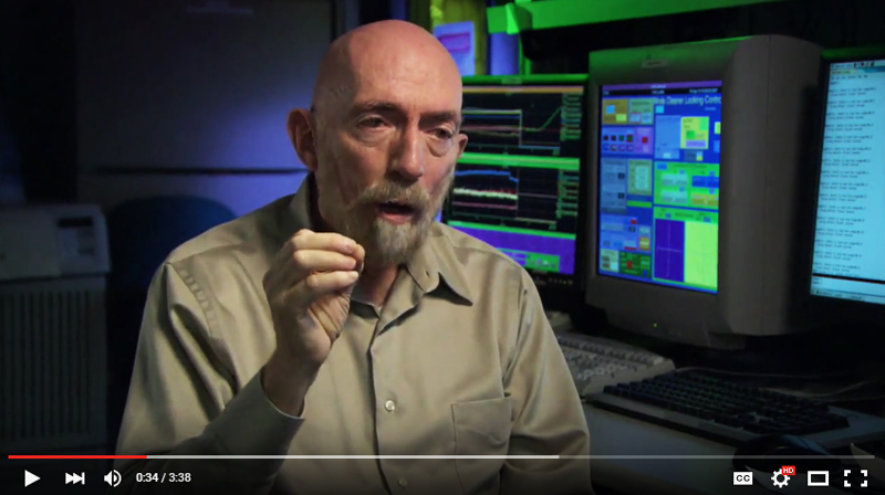Kip Thorne Time Travel