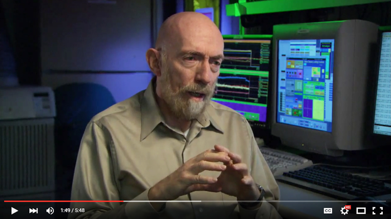 Kip Thorne-Why Blackholes are Astonishing
