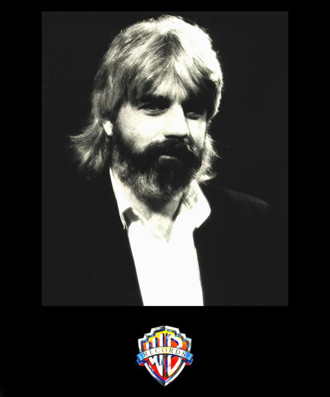 Michael mcDonald of the Dooby Brothers
