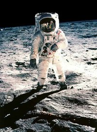 Neil Armstrong, Apollo 16 Moon Mission