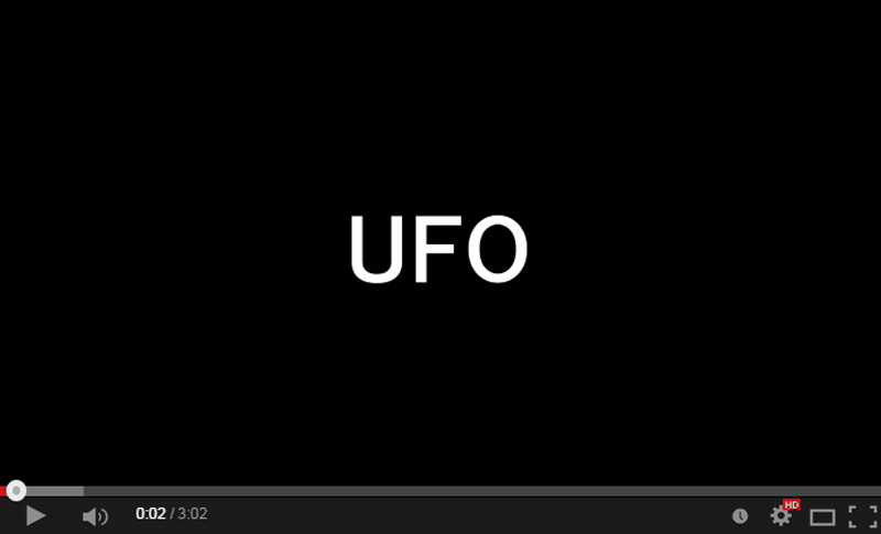 New Jersey UFO Paranormal Consciousness Conference Wilbur Allen-UFO