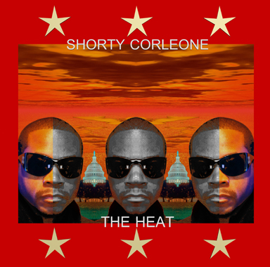 Shorty Corleone : The Heat on Amazon and I-Tunes