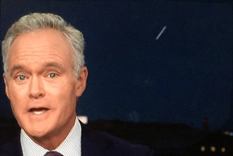 This evening with Scott Pelley B UFOdc