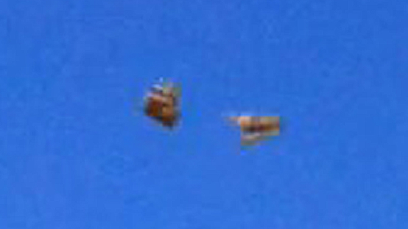 Airborne anomalies, the Bradshaw Ranch 4-10-2013 enlarged