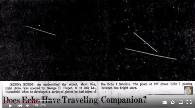 UFO Taken by Gruman 3-08-1960 b
