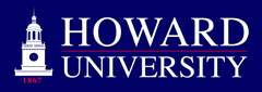 howard university web logo